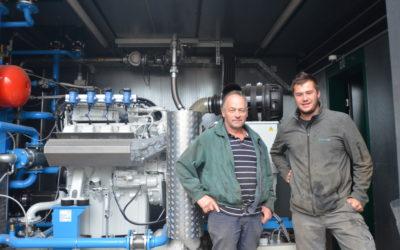 Concours 2020 Méthaverneux, faire son plein de CNG à la ferme ! – Candidat