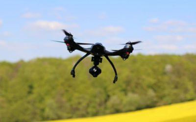 Concours 2020 Surveillance à distance des troupeaux éloignés par drone (Vielsalm) – Candidat